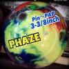 ボールレポート PHAZE(フェイズ)